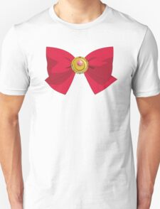 Sailor Moon - Brooch/Ribbon T-Shirt