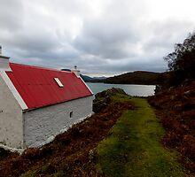 Upper Loch Torridon by Stephen Smith