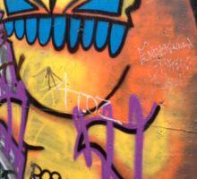 Alley Crit Sticker