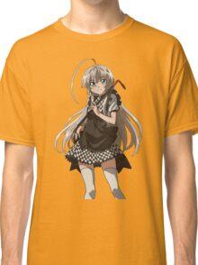 Haiyore! Nyaruko-san - Nyaruko - Cute - Anime Classic T-Shirt