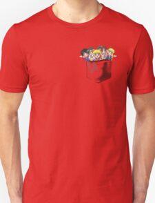 Sailor Moon - Scout Pocket Tee T-Shirt