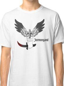 Jormungand - Valmet's Tattoo Classic T-Shirt