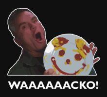 Stargate Sg1 - Oneill Wacko! by Shada0071