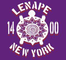 lenape tribe by redboy