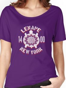 lenape tribe Women's Relaxed Fit T-Shirt