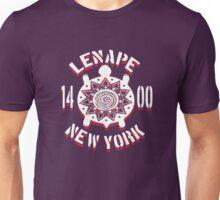 lenape tribe Unisex T-Shirt