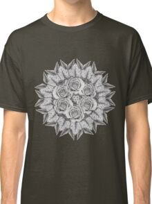 Ring A-Round of Roses Classic T-Shirt
