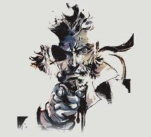 Big Boss Wants You (MGSV) by TwinMaster
