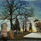 Requiem/Winter's Eve by Lynn Starner