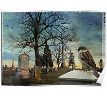 Requiem/Winter's Eve Poster
