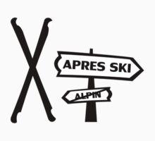 apres ski, ski, party, winter, snowboard,ride,hut by fuckthenorm