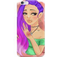 oc - Khaleesi iPhone Case/Skin