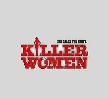 Killer Women by Duha Abdel.