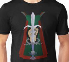 runescape - AGS Unisex T-Shirt