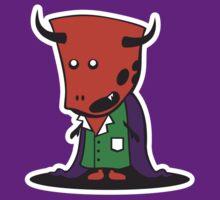 DigiDoodles: Mr. Satan by digitalstoff