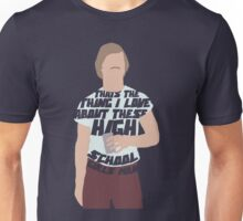 Wooderson Unisex T-Shirt
