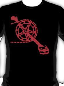 Cycling Crank T-Shirt