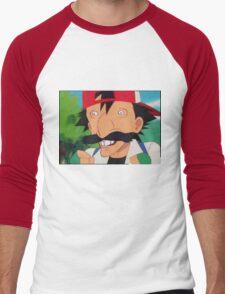 Nigel Thornberry Ash Ketchum T-Shirt