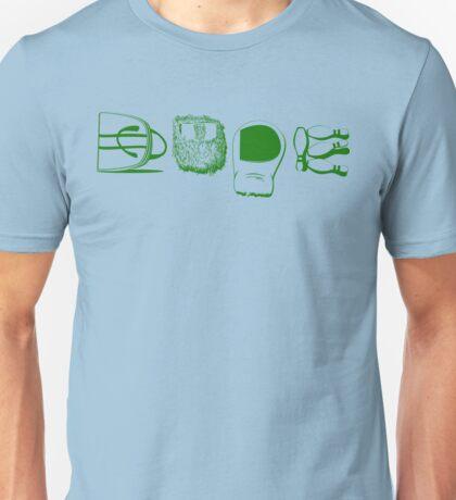 Dude Lebowski Unisex T-Shirt