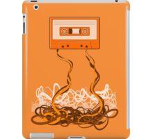 Old Skool Tape iPad Case/Skin