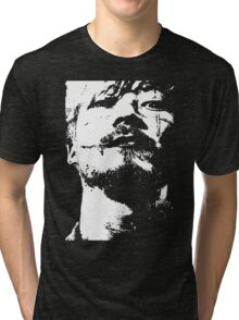 Kakihara - Ichi the Killer Tri-blend T-Shirt