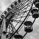 Big Wheel by Stevie B