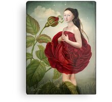 Pure Nature Metal Print
