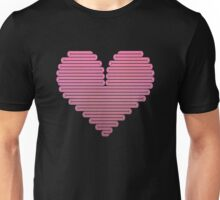 Genius of Love (Deep Modern) Unisex T-Shirt
