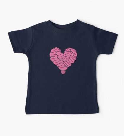 Genius of Love (Deep) Baby Tee