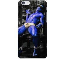 The Forging of a Super Hero iPhone Case/Skin