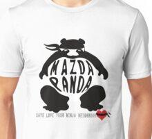 mazda bongo love !! Unisex T-Shirt