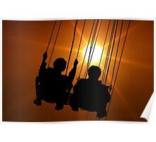 Tivoli Swingers Poster