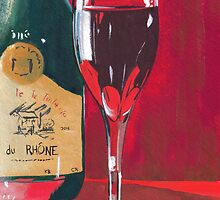 Celebrate by Anthony Billings
