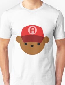 "ABC Bears - ""A Bear"" T-Shirt"
