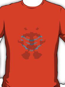 Dead Space Inkblot T-Shirt