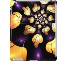 Chinese Paper iPad Case/Skin