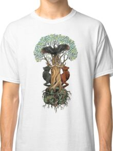 Yggdrasil Classic T-Shirt