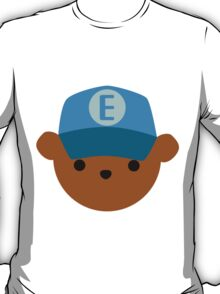 "ABC Bears - ""E Bear"" T-Shirt"