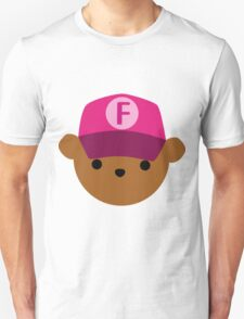 "ABC Bears - ""F Bear"" T-Shirt"