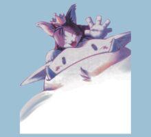 Cait Sith :) One Piece - Short Sleeve