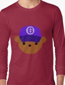 """ABC Bears - """"G Bear"""" Long Sleeve T-Shirt"""