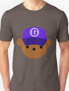 "ABC Bears - ""G Bear"" Unisex T-Shirt"