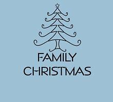 FAMILY CHRISTMAS Unisex T-Shirt