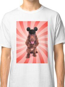 I am a Mouse Classic T-Shirt