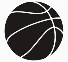 Black basketball Kids Clothes
