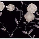 Floral Frenzy by IrisGelbart