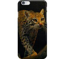 Ocelot Prowl iPhone Case/Skin