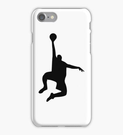 Basketball sports iPhone Case/Skin
