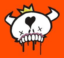 Dredskull by DRED