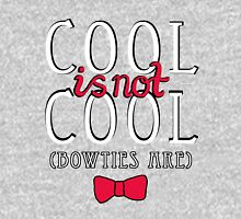 Cool is not Cool Unisex T-Shirt